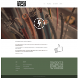 Website Design Vincents Montagewerken